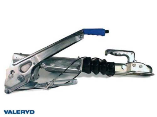 Узнайте больше о Сцепные головки и инерционные тормоза для автодомов и автоприцепов